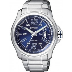 Citizen Men's Watch My First Eco-Drive AW1350-59M