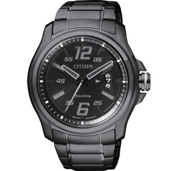 Citizen Men's Watch My First Eco-Drive AW1354-58E
