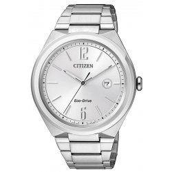 Citizen Men's Watch Eco-Drive AW1370-51A