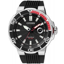 Citizen Men's Watch Marine Sport Eco-Drive AW1420-04E