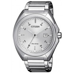 Citizen Men's Watch Metropolitan Eco-Drive AW1570-87A