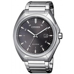 Citizen Men's Watch Metropolitan Eco-Drive AW1570-87H