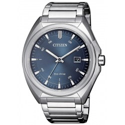 Citizen Men's Watch Metropolitan Eco-Drive AW1570-87L