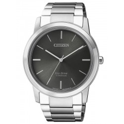 Citizen Men's Watch Super Titanium Eco-Drive AW2020-82H