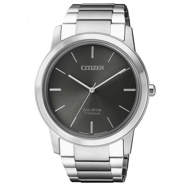 Buy Citizen Men's Watch Super Titanium Eco-Drive AW2020-82H