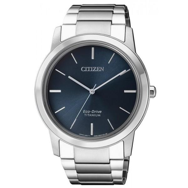 Buy Citizen Men's Watch Super Titanium Eco-Drive AW2020-82L