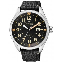 Citizen Men's Watch Urban Eco-Drive AW5000-24E