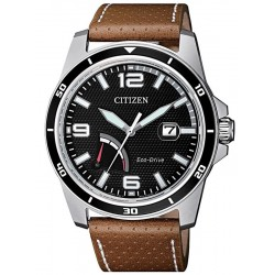 Citizen Men's Watch Marine Eco-Drive AW7035-11E