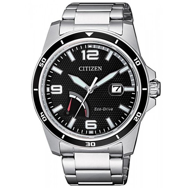 Buy Citizen Men's Watch Marine Eco-Drive AW7035-88E