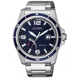 Citizen Men's Watch Marine Eco-Drive AW7037-82L