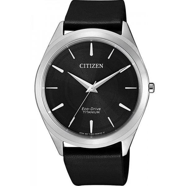 Buy Citizen Men's Watch Super Titanium Eco-Drive BJ6520-15E