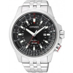 Citizen Men's Watch Promaster Air GMT Eco-Drive BJ7070-57E