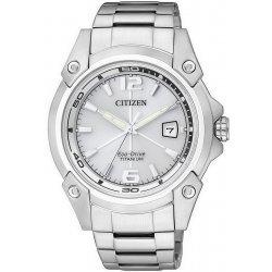 Citizen Men's Watch Super Titanium Eco-Drive BM1340-58A