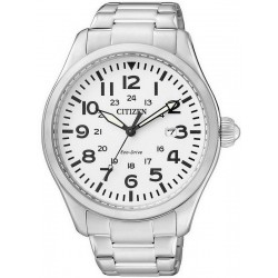 Citizen Men's Watch Military Eco-Drive BM6831-59A