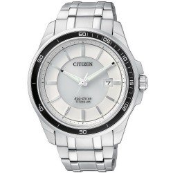 Citizen Men's Watch Super Titanium Eco-Drive BM6920-51A