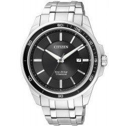 Citizen Men's Watch Super Titanium Eco-Drive BM6920-51E