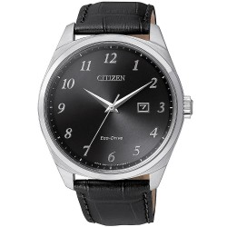 Citizen Men's Watch Metropolitan Eco-Drive BM7320-01E