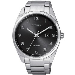 Citizen Men's Watch Metropolitan Eco-Drive BM7320-87E