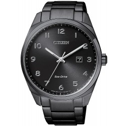 Citizen Men's Watch Metropolitan Eco-Drive BM7325-83E