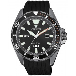 Citizen Men's Watch Sport Eco-Drive BM7455-11E