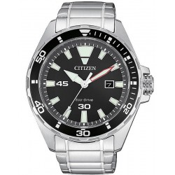 Citizen Men's Watch Sport Eco-Drive BM7458-80E