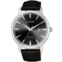 Citizen Men's Watch Classic Eco-Drive BM7460-11E