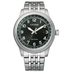 Buy Citizen Mens Watch Aviator Eco Drive BM7480-81E