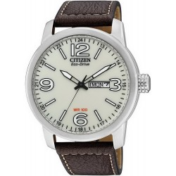 Citizen Men's Watch Military Eco-Drive BM8470-03A