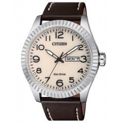 Citizen Men's Watch Urban Eco-Drive BM8530-11X