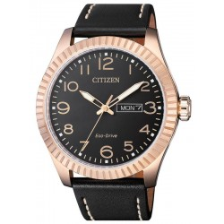 Citizen Men's Watch Urban Eco-Drive BM8533-13E
