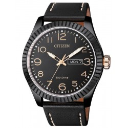 Citizen Men's Watch Urban Eco-Drive BM8538-10E