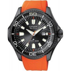 Citizen Men's Watch Promaster Diver's Eco-Drive 300M BN0088-03E