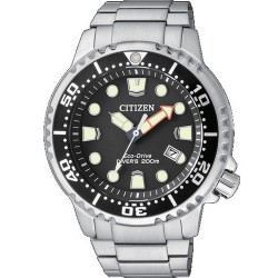 Citizen Men's Watch Promaster Marine Diver's Eco-Drive 200M BN0150-61E