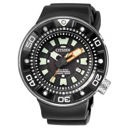 Citizen Men's Watch Promaster Diver's Eco-Drive 300M BN0174-03E