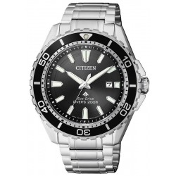 Citizen Men's Watch Promaster Diver's Eco-Drive 200M BN0190-82E