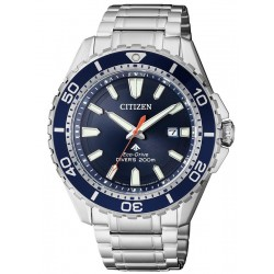 Citizen Men's Watch Promaster Diver's Eco-Drive 200M BN0191-80L