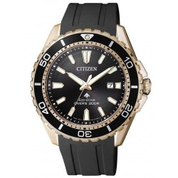 Citizen Men's Watch Promaster Diver's Eco-Drive 200M BN0193-17E