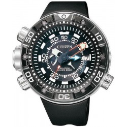 Citizen Men's Watch Promaster Aqualand BN2024-05E Depth Meter