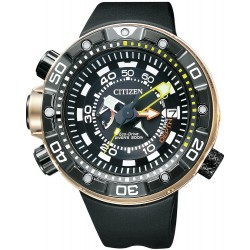 Citizen Men's Watch Promaster Aqualand Depth Meter BN2025-02E
