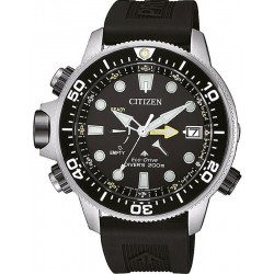 Citizen Men's Watch Promaster Aqualand Eco-Drive Diver's 200M BN2036-14E