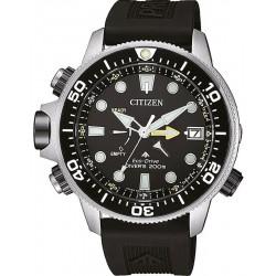 Citizen Men's Watch Promaster Aqualand Eco-Drive Diver's 200M BN2036-14E