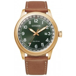 Citizen Men's Watch Aviator Eco Drive BM7483-15X