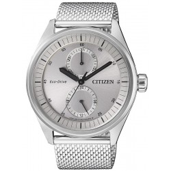 Citizen Men's Watch Metropolitan Eco-Drive BU3011-83H