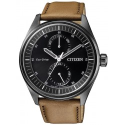 Citizen Men's Watch Metropolitan Eco-Drive BU3018-17E