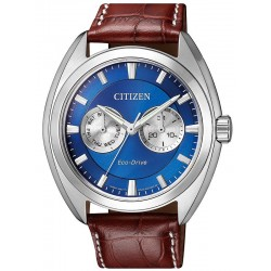 Citizen Men's Watch Style Eco-Drive BU4011-11L Multifunction