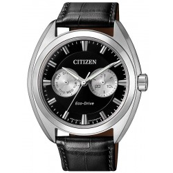 Citizen Men's Watch Style Eco-Drive BU4011-29E Multifunction