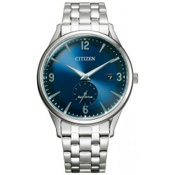 Citizen Men's Watch Small Seconds Eco Drive BV1111-75L