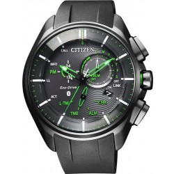Buy Citizen Men's Watch Radio Controlled Bluetooth Super Titanium BZ1045-05E