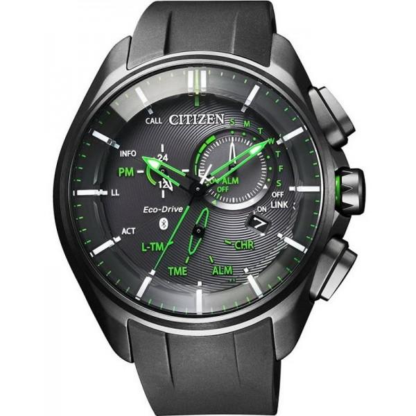 Buy Citizen Men's Watch Radio Controlled Bluetooth Super Titanium BZ1045-05E