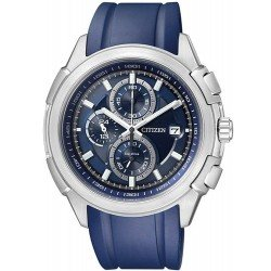 Citizen Men's Watch Chrono Eco-Drive CA0141-01L